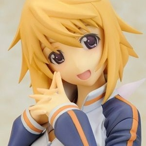 Infinite Stratos – Charlotte Dunoa 1/8 PVC Figure by Alter