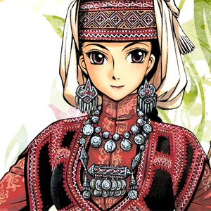 Otoyomegatari ~ A Bride's Story