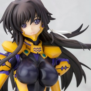 Muv-Luv Alternative Total Eclipse – Takamura Yui 1/7 PVC figure by Kotobukiya