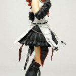 Asahina Mikuru Gothic Punk Ver. (The Melancholy of Haruhi Suzumiya) by Griffon Enterprises