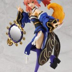 Caster (Fate/EXTRA) PVC figure by Phat