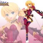 Sniper Karin (To Heart 2 Dungeon Travelers) PVC figure by Kotobukiya