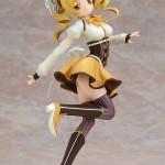 Tomoe Mami (Puella Magi Madoka Magica) PVC figure by Good Smile Company