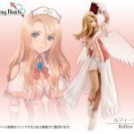 Shining Hearts – Rufina (ルフィーナ) by Kotobukiya