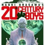 Naoki Urasawa's 20th Century Boys Vol 20