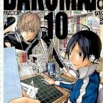 Bakuman Vol 10
