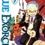 Blue Exorcist Vol 07