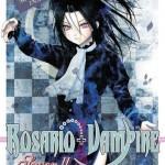 Rosario Vampire Season II Vol 08