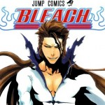 Top Manga USA Oct.2012, #43: Bleach Vol.48