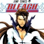 Top Manga USA Oct.2012, #43: Bleach Vol.48