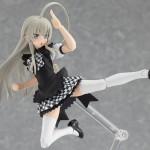 Haiyore! Nyaruko-san - Nyaruko figma action figure