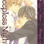 Sleepless Nights [Digital Manga, 2012.11.14]