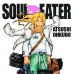 Soul Eater vol 11 [Yen Press, 2012.11.14]