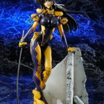 Muv-Luv Alternative Total Eclipse - Takamura Yui
