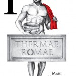 Thermae Romae Vol 1 [Yen Press, 2012.11.21]