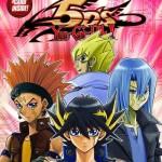 Top Manga USA Oct.2012, #61: YuGiOh! 5DS Vol.3